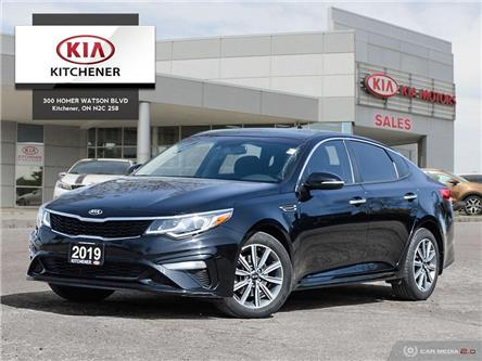 2019 Kia Optima LX+ (Stk: 21249A) in Kitchener - Image 1 of 28