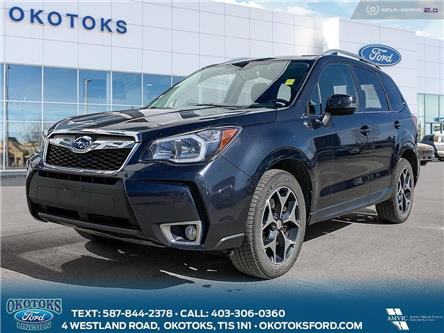 2015 Subaru Forester 2.0XT Touring (Stk: MK-91A) in Okotoks - Image 1 of 23