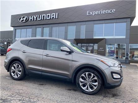 2013 Hyundai Santa Fe Sport 2.0T Limited (Stk: N1124A) in Charlottetown - Image 1 of 10