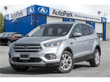 2019 Ford Escape SE (Stk: 19-10075R) in Georgetown - Image 1 of 18
