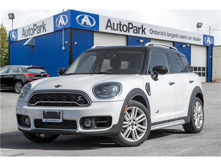 2020 MINI Countryman Cooper S (Stk: 20-02095R) in Georgetown - Image 1 of 20