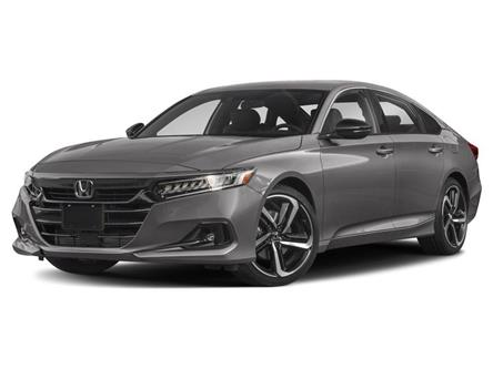 2021 Honda Accord SE 1.5T (Stk: 21-202) in Stouffville - Image 1 of 9