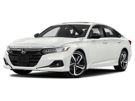 2021 Honda Accord Sport 1.5T (Stk: 21-203) in Stouffville - Image 1 of 9