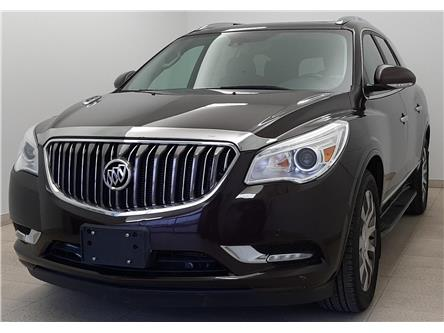 2016 Buick Enclave Premium (Stk: 11902A) in Sudbury - Image 1 of 14