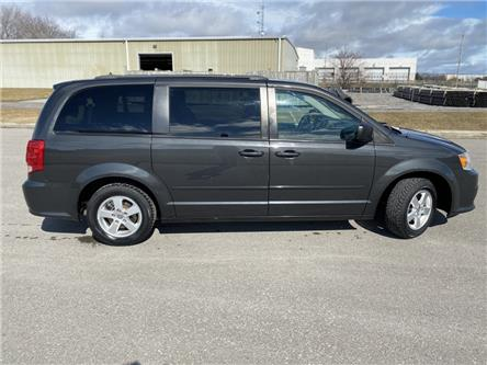 2012 Dodge Grand Caravan SE/SXT (Stk: ) in Port Hope - Image 1 of 26