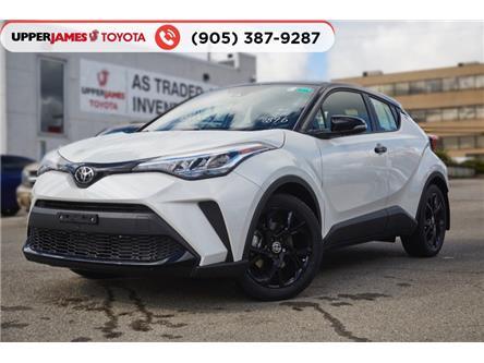 2021 Toyota C-HR XLE Premium (Stk: 210326) in Hamilton - Image 1 of 18
