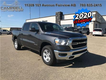 2020 RAM 1500 Tradesman (Stk: 10497) in Fairview - Image 1 of 28