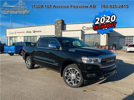 2020 RAM 1500 Limited (Stk: 10644) in Fairview - Image 1 of 18