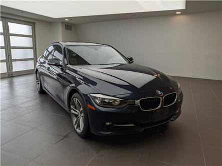 2015 BMW 320i xDrive (Stk: B10037) in Oakville - Image 1 of 18