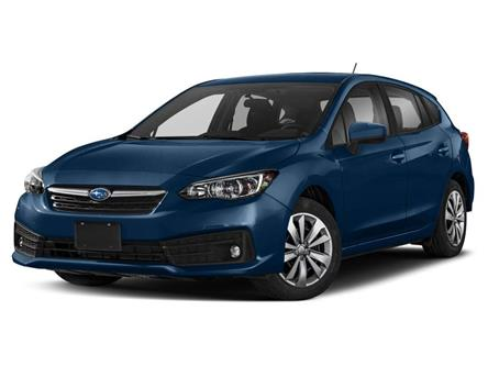 2021 Subaru Impreza Convenience (Stk: SM365) in Ottawa - Image 1 of 9