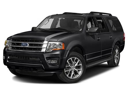 2016 Ford Expedition Max Limited (Stk: F0164) in Saskatoon - Image 1 of 10