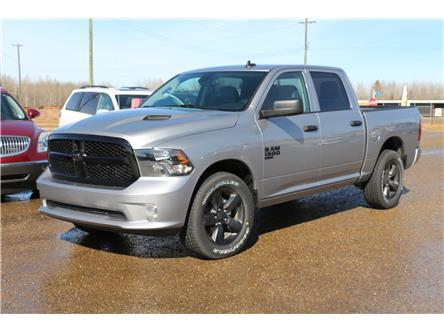 2021 RAM 1500 Classic Tradesman (Stk: MT047) in Rocky Mountain House - Image 1 of 29