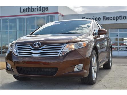 2011 Toyota Venza Base V6 (Stk: UT0893A) in Lethbridge - Image 1 of 28
