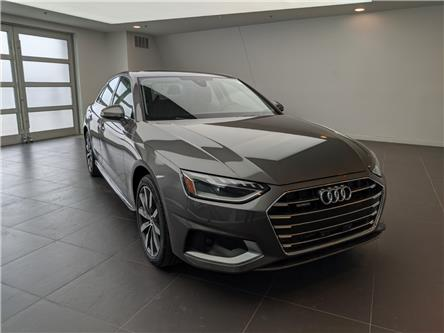 2021 Audi A4 45 Komfort (Stk: 52376) in Oakville - Image 1 of 17