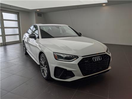 2021 Audi A4 45 Progressiv (Stk: 52372) in Oakville - Image 1 of 17