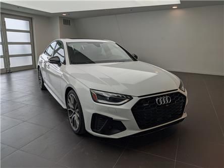 2021 Audi A4 45 Technik (Stk: 52378) in Oakville - Image 1 of 17