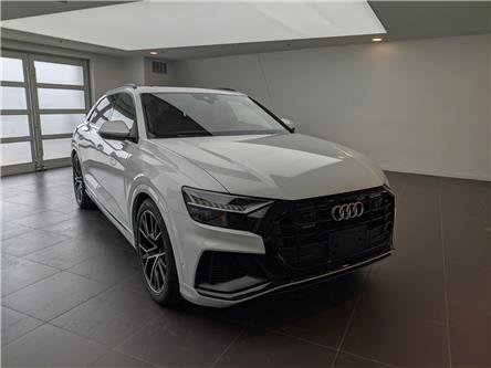2021 Audi Q8 55 Technik (Stk: 52369) in Oakville - Image 1 of 17