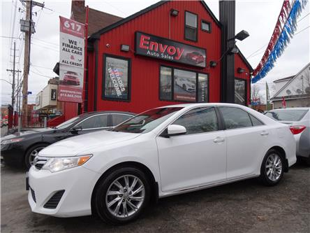 2014 Toyota Camry LE (Stk: ) in Ottawa - Image 1 of 30