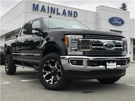 2019 Ford F-350 Lariat (Stk: P38490) in Vancouver - Image 1 of 30