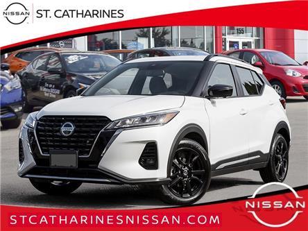 2021 Nissan Kicks SR (Stk: KI21025) in St. Catharines - Image 1 of 23