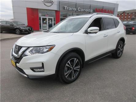 2019 Nissan Rogue  (Stk: P5450) in Peterborough - Image 1 of 28