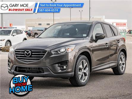 2016 Mazda CX-5 GT AWD (Stk: ML0617) in Lethbridge - Image 1 of 29