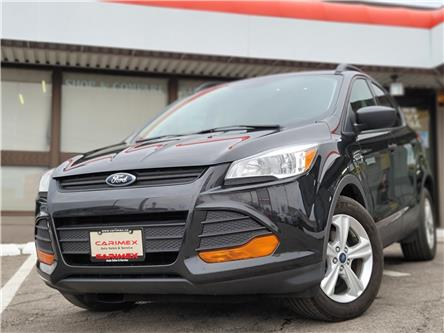 2015 Ford Escape S (Stk: 2102035) in Waterloo - Image 1 of 20