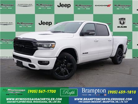 2021 RAM 1500 Laramie (Stk: 21261) in Mississauga - Image 1 of 6