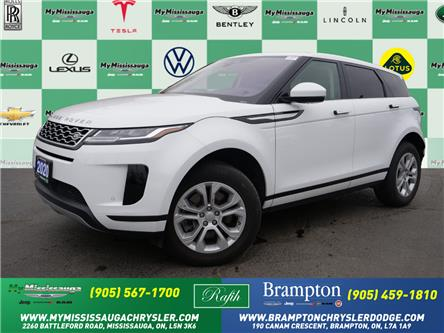 2020 Land Rover Range Rover Evoque S (Stk: 1362) in Mississauga - Image 1 of 25