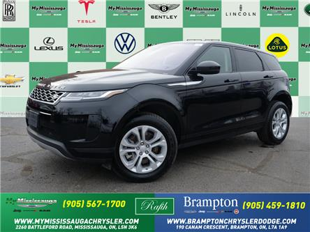 2020 Land Rover Range Rover Evoque S (Stk: 1361) in Mississauga - Image 1 of 25