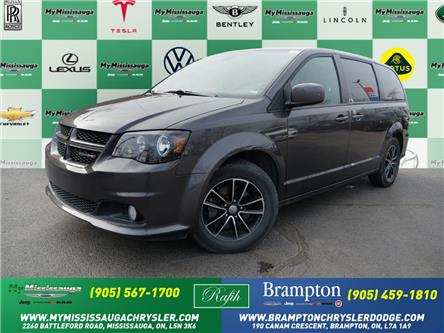 2019 Dodge Grand Caravan GT (Stk: 1346) in Mississauga - Image 1 of 22