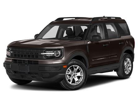 2021 Ford Bronco Sport Big Bend (Stk: BR17) in Miramichi - Image 1 of 9