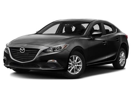 2014 Mazda Mazda3 GT-SKY (Stk: P3390) in Kamloops - Image 1 of 10