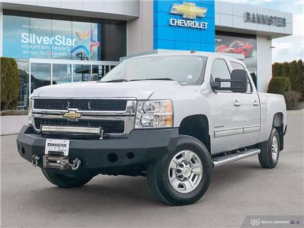 2010 Chevrolet Silverado 2500HD LTZ (Stk: 21104A1A) in Vernon - Image 1 of 26