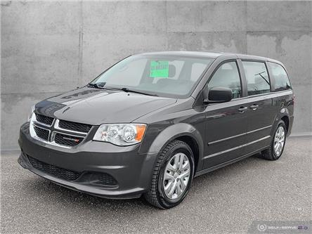 2016 Dodge Grand Caravan SE/SXT (Stk: 21T030B) in Williams Lake - Image 1 of 23
