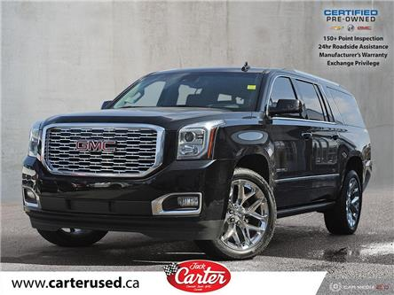 2018 GMC Yukon XL Denali (Stk: 96911U) in Calgary - Image 1 of 29