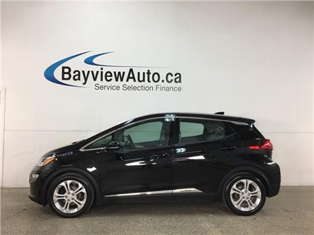 2019 Chevrolet Bolt EV LT (Stk: 37671W) in Belleville - Image 1 of 28