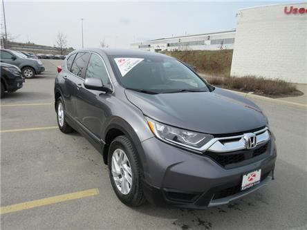 2018 Honda CR-V LX (Stk: K16583A) in Ottawa - Image 1 of 12