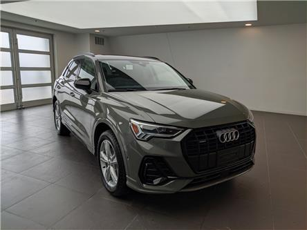 2021 Audi Q3 45 Progressiv (Stk: 51913) in Oakville - Image 1 of 17