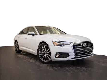 2019 Audi A6 55 Technik (Stk: 52914) in Ottawa - Image 1 of 22