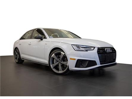 2019 Audi A4 45 Technik (Stk: PA797) in Ottawa - Image 1 of 22