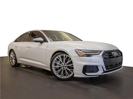 2019 Audi A6 55 Technik (Stk: PA811A) in Ottawa - Image 1 of 22