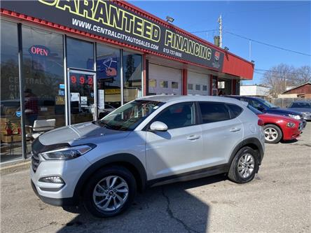 2016 Hyundai Tucson Premium (Stk: -) in Ottawa - Image 1 of 11