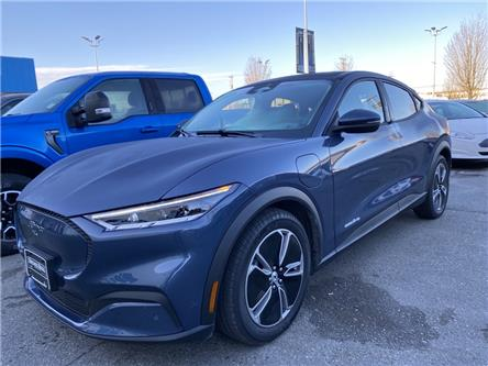 2021 Ford Mustang Mach-E Select (Stk: 21457) in Vancouver - Image 1 of 11