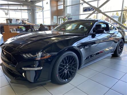 2021 Ford Mustang GT Premium (Stk: 21426) in Vancouver - Image 1 of 8