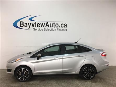 2019 Ford Fiesta SE (Stk: 37734EW) in Belleville - Image 1 of 25