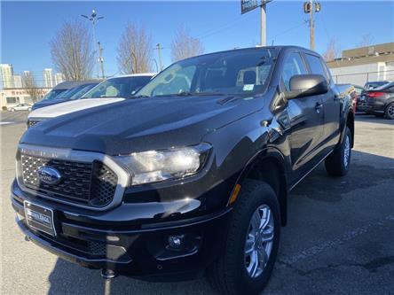 2021 Ford Ranger XLT (Stk: 216260) in Vancouver - Image 1 of 8