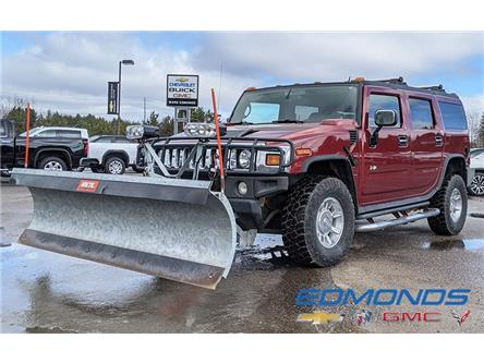 2005 Hummer H2 SUV Base (Stk: 1116A) in Huntsville - Image 1 of 12