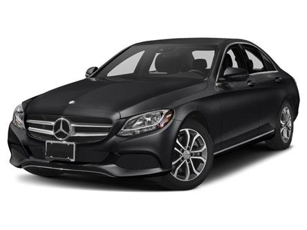 2018 Mercedes-Benz C-Class Base (Stk: N210021A) in Laval - Image 1 of 9