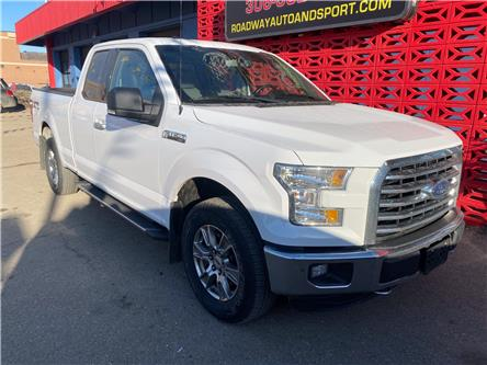 2015 Ford F-150  (Stk: 14855) in SASKATOON - Image 1 of 21